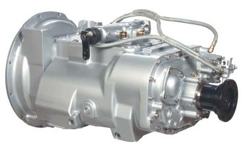 Meritor Transmissions, Rebuilt, New and Used For Sale.